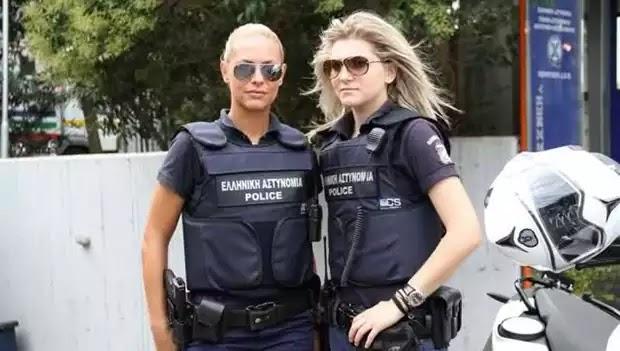 Ο ΣΥΡΙΖΑ «ΔΙΑΛΥΕΙ» την Ελληνική Αστυνομία! Πρωτοφανείς καταστάσεις απαξίωσης