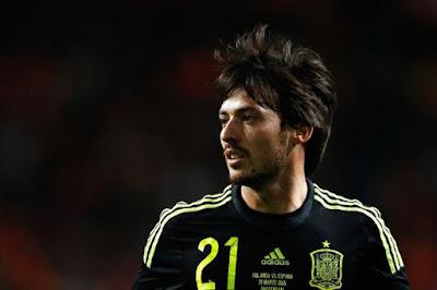 Partido de preparación entre España vs Costa Rica