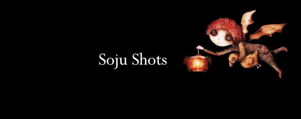 soju shots