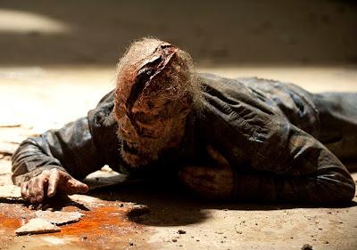 The Walking Dead 4x01: Calma apparente (questa sera)