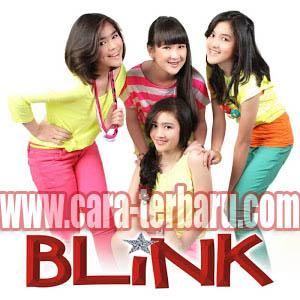 Download Gratis Lagu Blink Love You Kamu Mp3