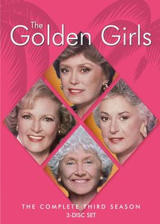 Assistir The Golden Girls 6 Temporada Episódio 04 Legendado