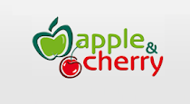 Collaborazione Apple&Cherry