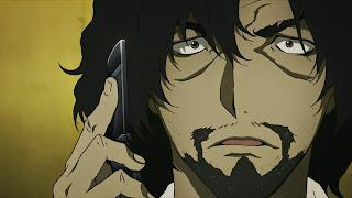 Detektyw Kenjirou Shibazaki