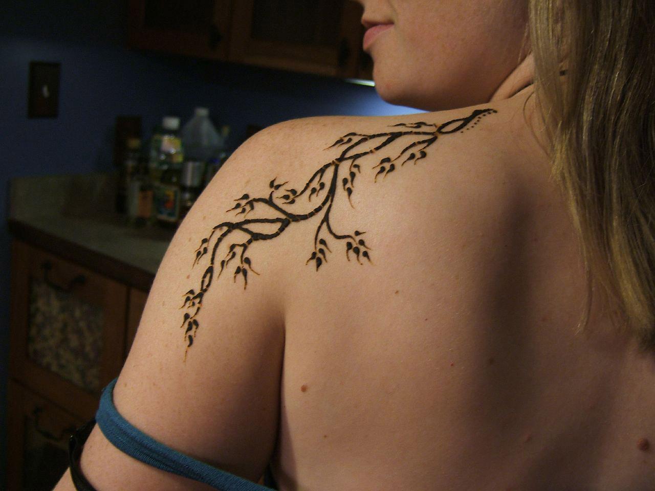 Henna Tattoo Designsteulugar