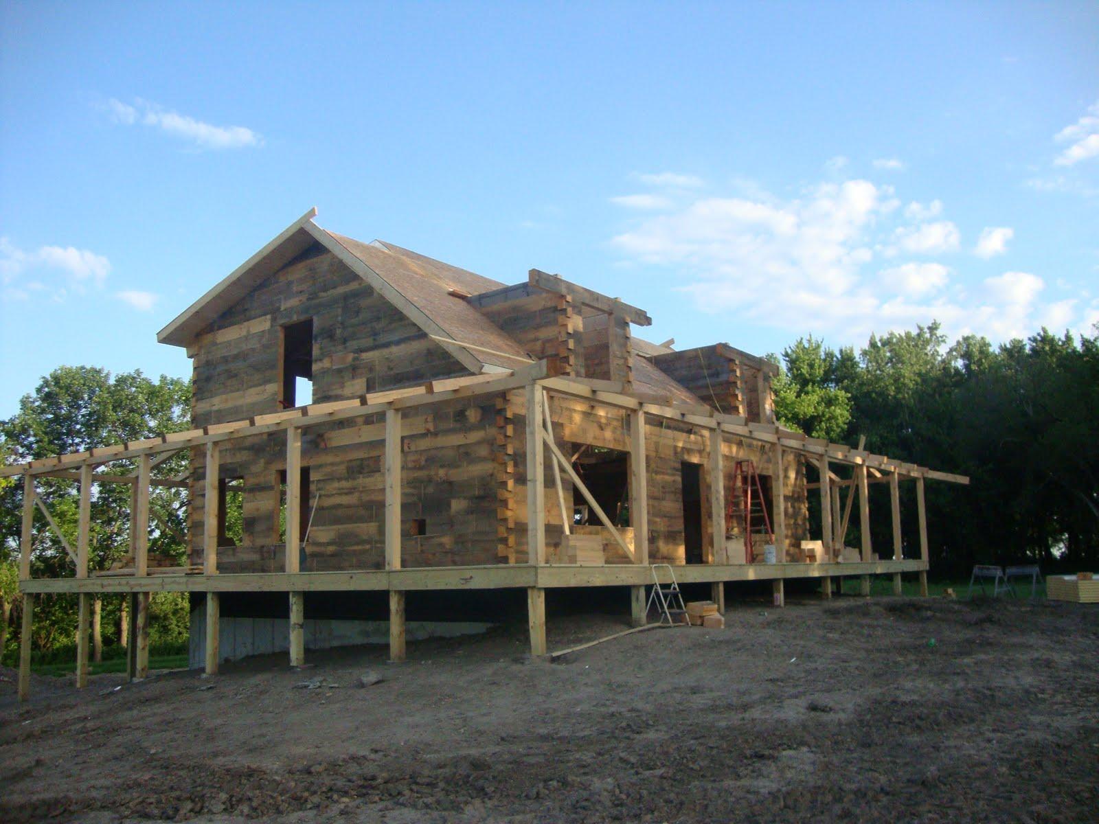 patriot log home builders patriot log home builders builds a log