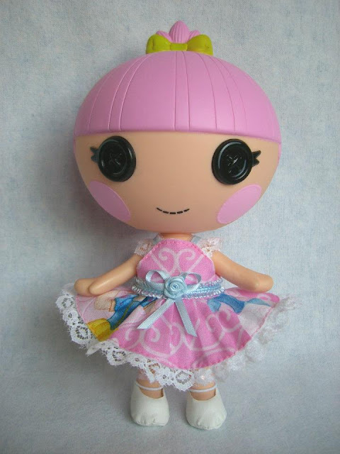 lalaloopsy clothes