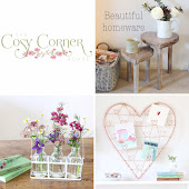 Shop at The Cosy Corner House