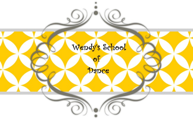 Wendy's Dance News