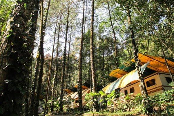 Taman Safari Outbound Bogor