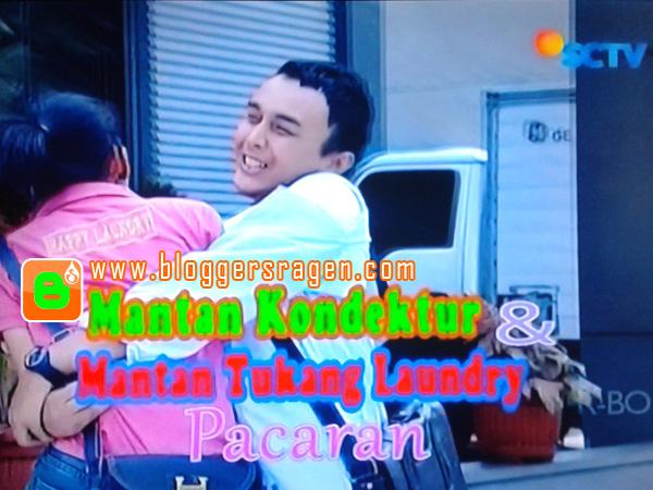 Mantan Kondektur & Mantan Tukang Laundry Pacaran Film