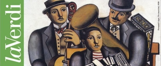 Concerti nel weekend a Milano: rassegna A Tutta Banda in Auditorium Fondazione Cariplo