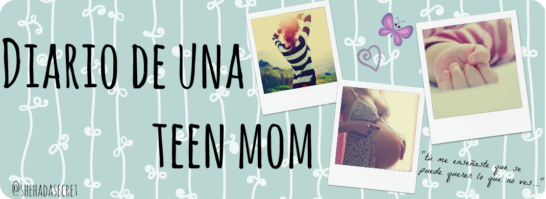 Diario de una teen mom