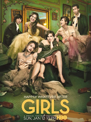 Girls TV HBO S03 Season 3 Download
