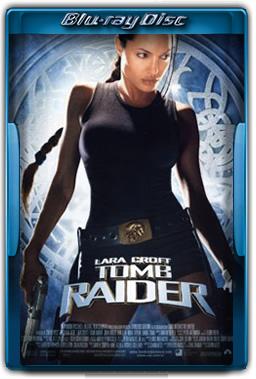 Lara Croft - Tomb Raider Torrent Dublado