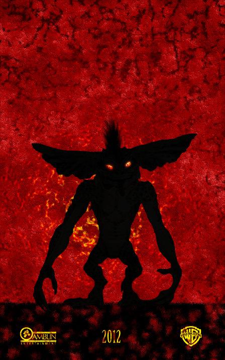 Gremlins Remake Teaser Poster por Imaginashawn