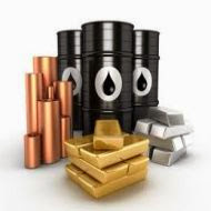 gold-silver-crude-copper-Base-Metal-downside-risk