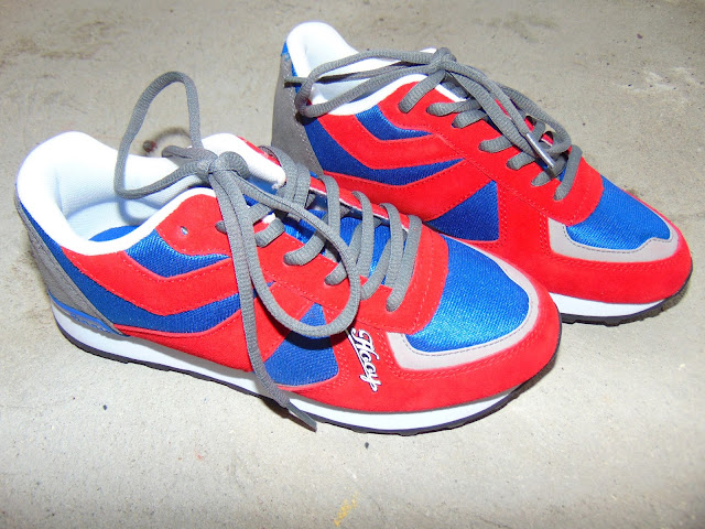 Hooy - Polska marka sportowych butów