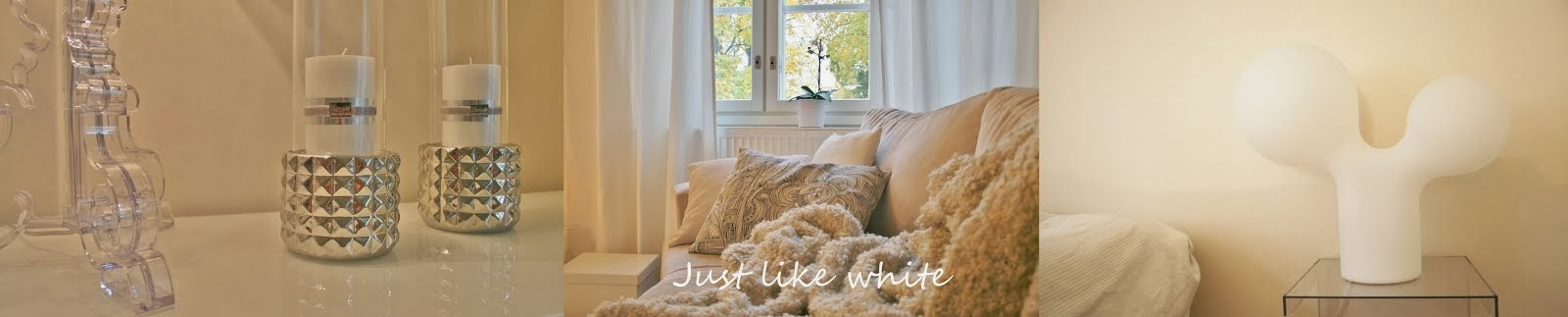 Just like white