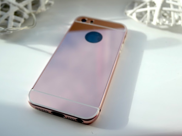 Rose Gold iPhone Disaster
