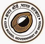 Coir Board Recruitment 2014