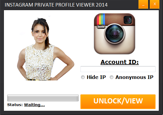 How To View Private Instagram Photos