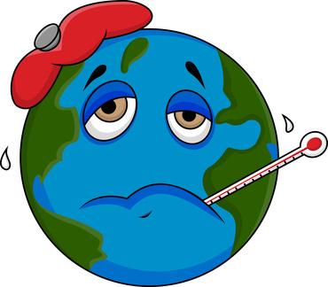 Science-lehti eilen: Maapallo lämpenee nopeammin kuin koskaan aiemmin