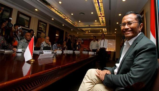Dahlan Iskan Jadi Tersangka Kasus Korupsi