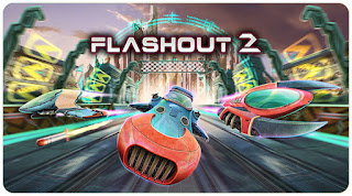 FlashOut 2 v1.7 Android GAME