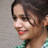 Swathi Reddy Photos at South Scope Calendar 2014 Launch  %252871%2529