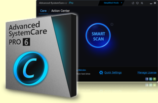 DOWNLOAD GRATIS ADVANCED SYSTEMCARE PRO 6.4.0.292 FINAL