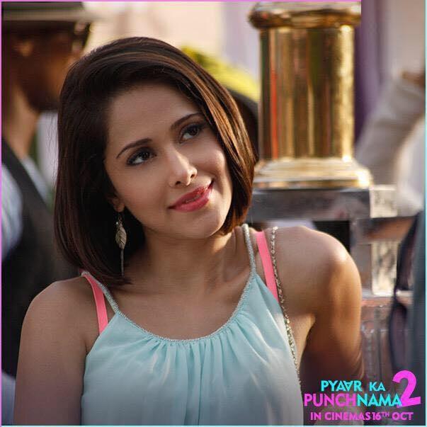 Pyaar Ka Punchnama Luv Ranjan: Nushrat Bharucha Hot Actress Of Pyar Ka Punchnama, Kal