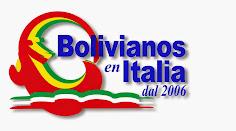 FanPage BOLIVIANOS EN ITALIA