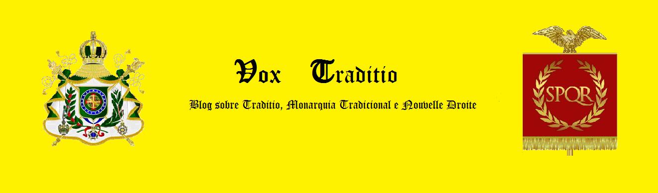 Vox Traditio