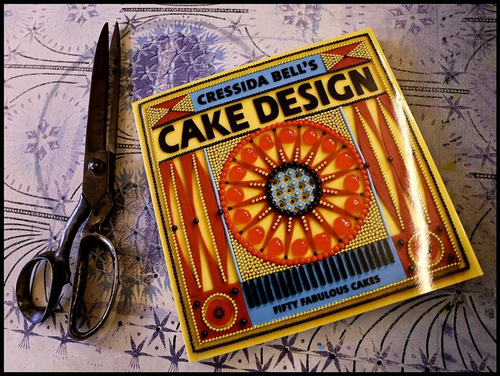 Cressida Bell Cake Design Book : MsMarmiteLover: Cressida Bell s cakes