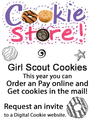 Order Girl Scout Cookies Online - Includes Gluten-Free!