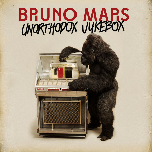 Bruno Mars – Gorilla Lyrics