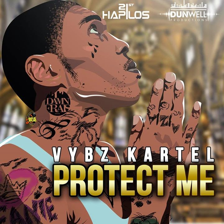 VYBZ KARTEL - PROTECT ME - ADVICE RIDDIM - DUNWELL PRODUCTION [FMI]