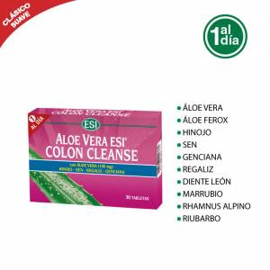Aloe Vera Colon Clease