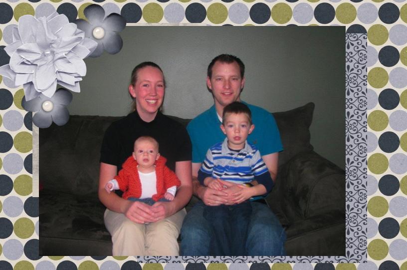 Rowedder Family