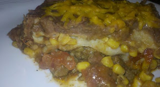 Mexican lasagna, taco lasagna, easy family recipe, Easy recipe,