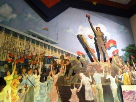 Revolutionary Museum