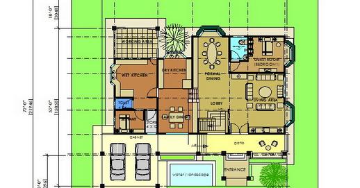 Jemari: 8 perkara harus dipertimbangkan apabila membina rumah sendiri