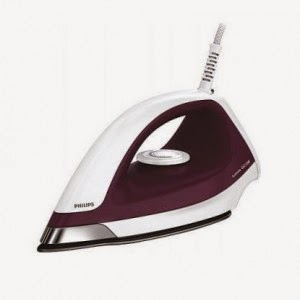 Shopclues : Buy Philips GC158 Dry Iron + 40 cluebucks Rs. 753 only