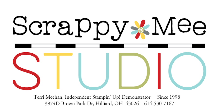 Scrappy Mee Studio