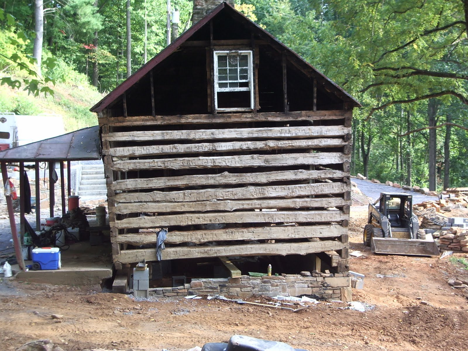 in highland the sale visitor lodging va log county virginia for cabins