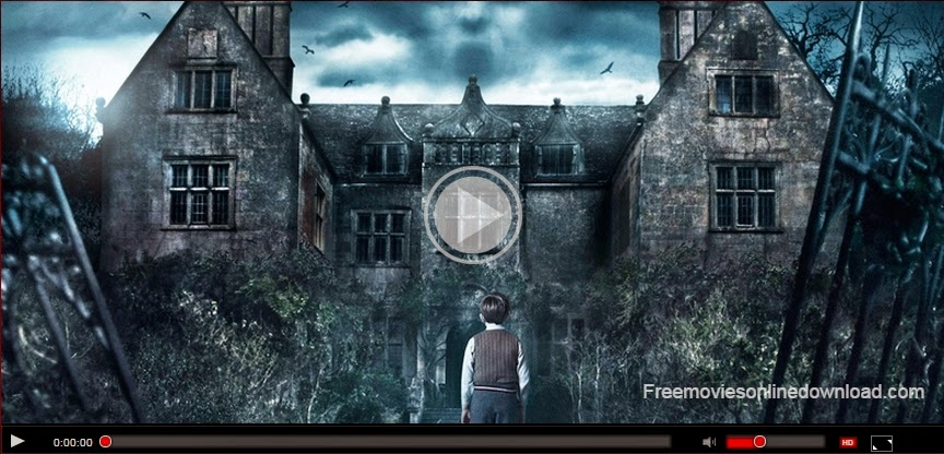 Watch The Woman in Black 2 Angel of Death (2015) Free Online Streaming