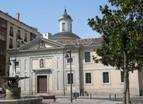 Monasterio de Sta. Ana de Valladolid