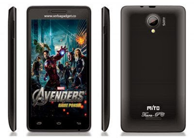 Smartphone-Mito-Fantasy-A50-Audio-DTS