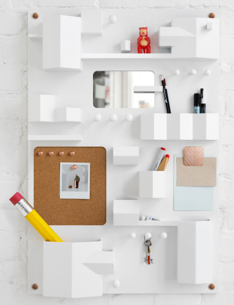 design συστήματα αποθήκευσης, αποθήκευσης στο τοίχο, κρεμαστό στο τοίχο, ράφια, ιδέες αποθήκευσης στον τοίχο